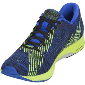 asics Gel-DS Trainer 24 scarpe da corsa Uomo blu/nero